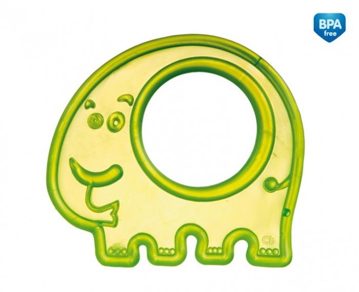 Elastyczny gryzaczek Canpol Babies