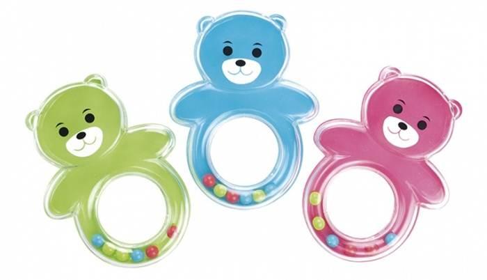 Grzechotka dla dziecka Miś Koala Canpol Babies