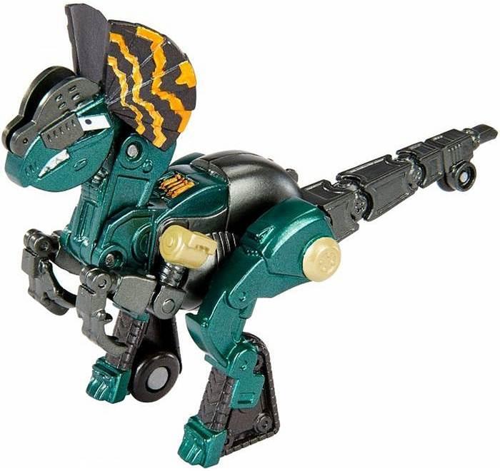 Mattel Dinotrux pojazdy - figurki