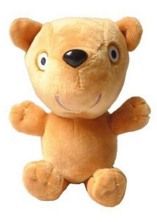 Pluszak maskotka Świnka Peppa 15 cm  Miś Peppy - Teddy