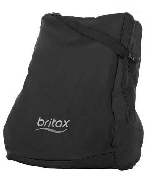 6b6fd36a9f9dc Podróżna torba ochronna na wózek B-Agile firmy Britax - Sklep ...