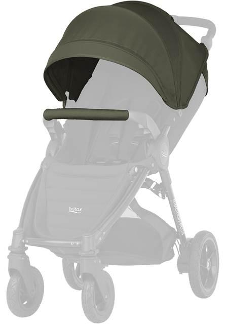 Pakiet kolorystyczny do wózka B-Agile B-Motion Britax