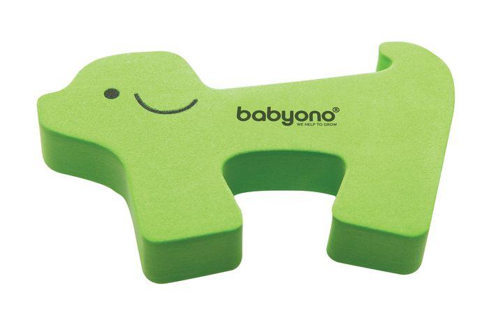 Blokada drzwi zwierzątka - zabezpieczenie BabyOno