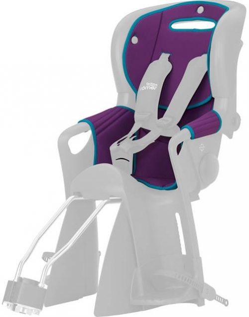 Tapicerka do krzesełka rowerowego Jockey Comfort Britax Romer