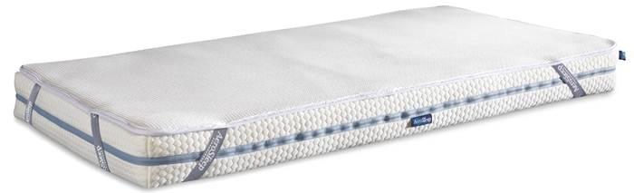 Aerosleep baby podkład higieniczny, ochraniacz  protect 60x120 - zabezpiecza zagłówek,  idealny dla dzieci z refluksem