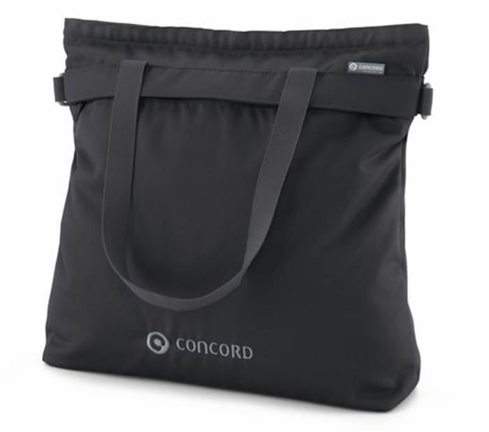 Torba do wózka i na rmię Shopper Bag Concord