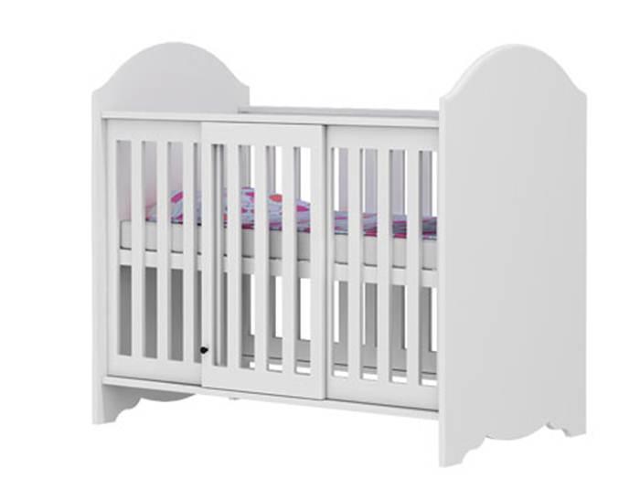 Łóżeczko niemowlęce Clasic Baby 120x60 Baby Best