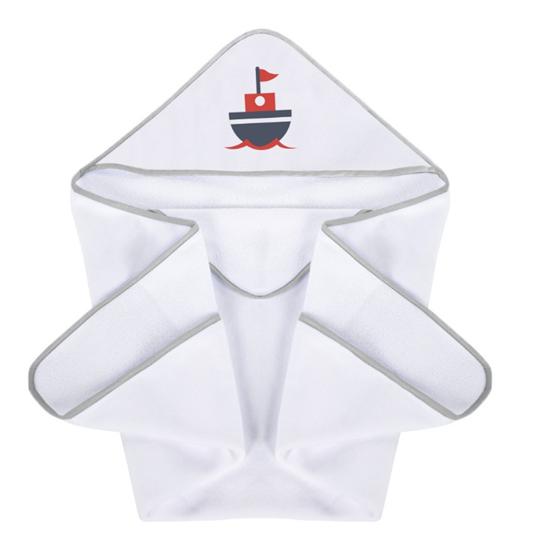 Okrycie kąpielowe 100/100 cm Marine iPlus Baby