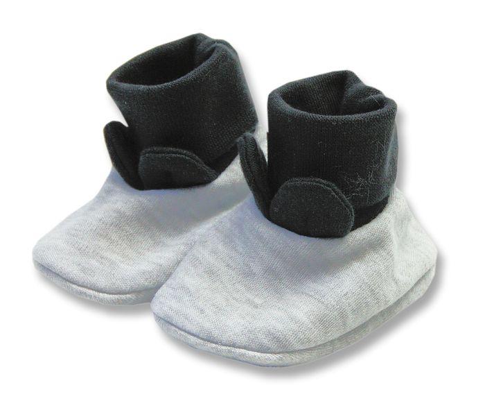 Lafel skarpetki, buciki dla niemowląt dziecięce