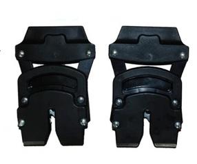 Adapter do montażu fotelików Carlo i Kite na wózkach