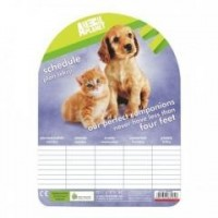 Plan lekcji Animal Planet Starpack