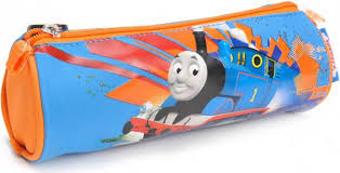 Piórnik szkolny tuba Thomas & Friends Starpack