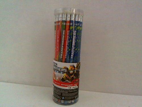 Starpak ołówek z gum stk transform tuba