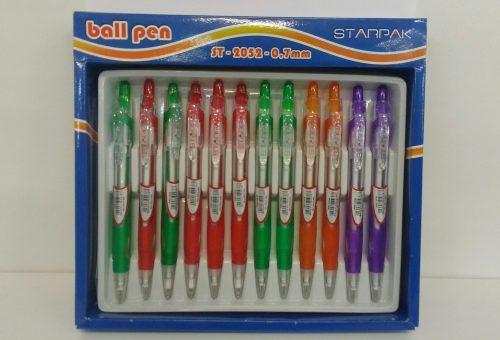 Starpak długopis automatyczny