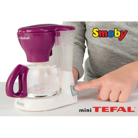 Mini expres do kawy Tefal  Smoby