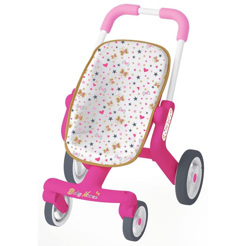 Smoby wózek dla lalek mój pierwszy wózek