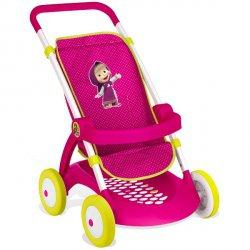 Smoby wózek dla lalek spacerowy Masza Smoby