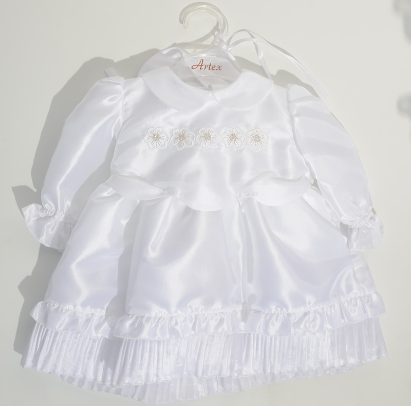 Artex sukienka do chrztu 014_Q:80