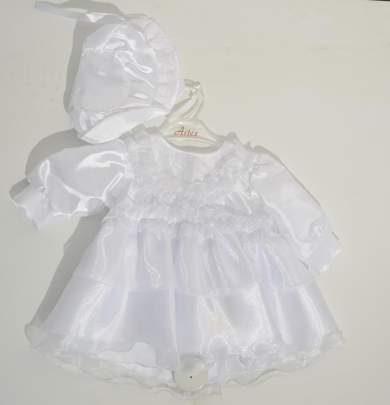 Artex sukienka do chrztu 013_Q:56