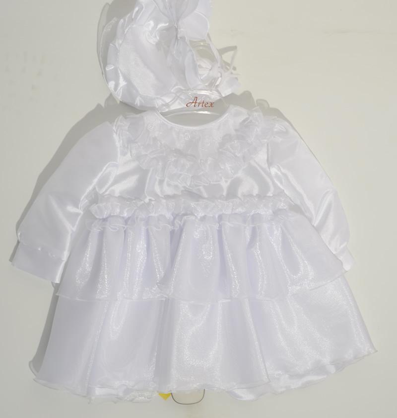 Artex sukienka do chrztu 019_Q:80