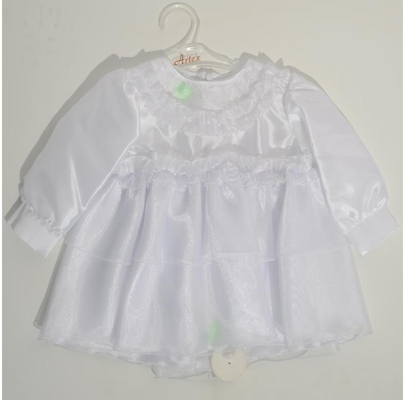 Artex sukienka do chrztu 021_Q:86