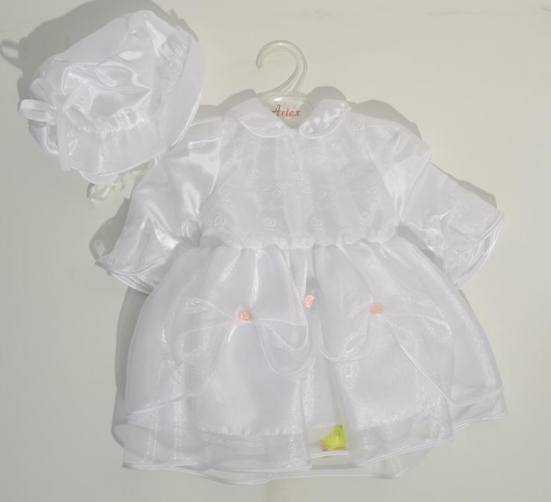 Artex sukienka do chrztu 017_Q:56