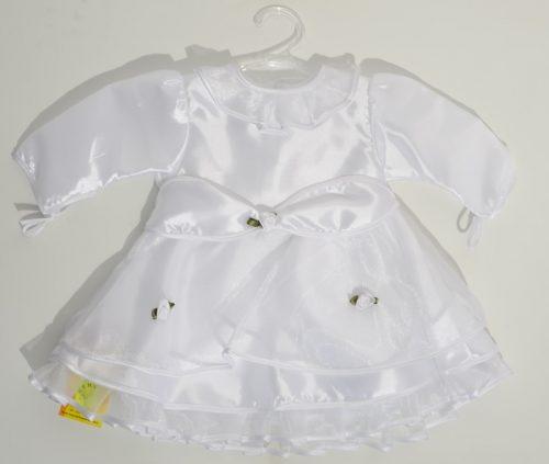 Artex sukienka do chrztu 018