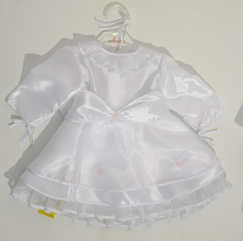 Artex sukienka do chrztu 027_Q:80