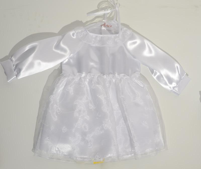 Artex sukienka do chrztu 022_Q:74