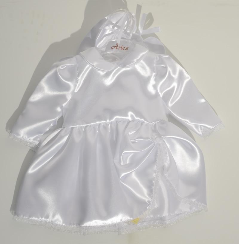 Artex sukienka do chrztu 026_Q:62