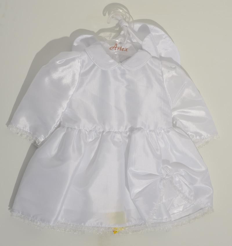 Artex sukienka do chrztu 025_Q:86