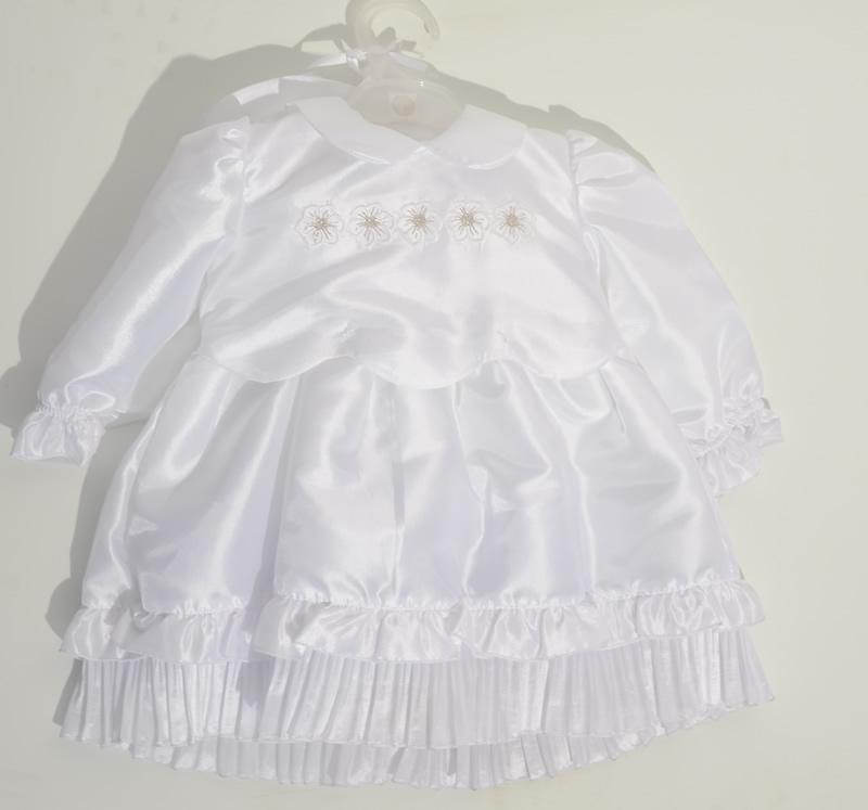 Artex sukienka do chrztu 028_Q:86