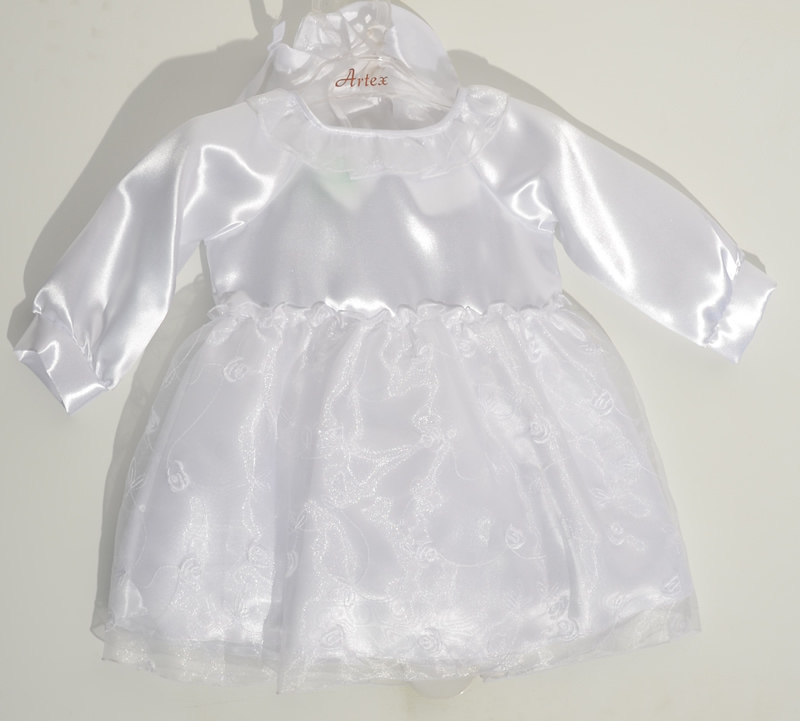 Artex sukienka do chrztu 029_Q:68