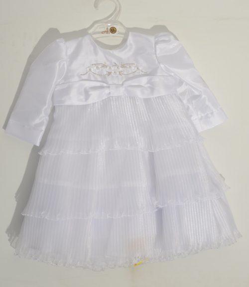 Artex sukienka do chrztu 032