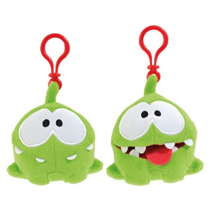 Cut The Rope plusz na klipsi e11 cm