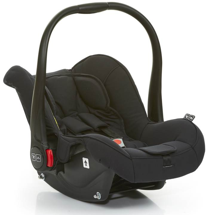 Bezpieczny fotelik samochodowy Hazel 0-13 kg, Abc Design