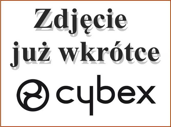 Rękawiczki do wózka mufki Cybex