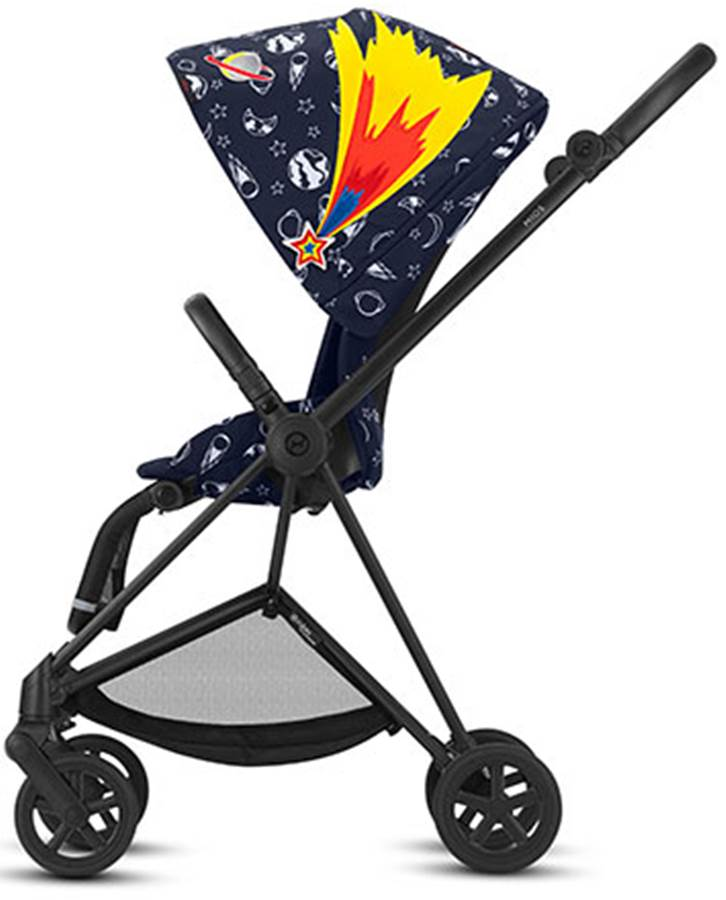 Wózek spacerowy Mios by Anna K. Space Rocket Cybex