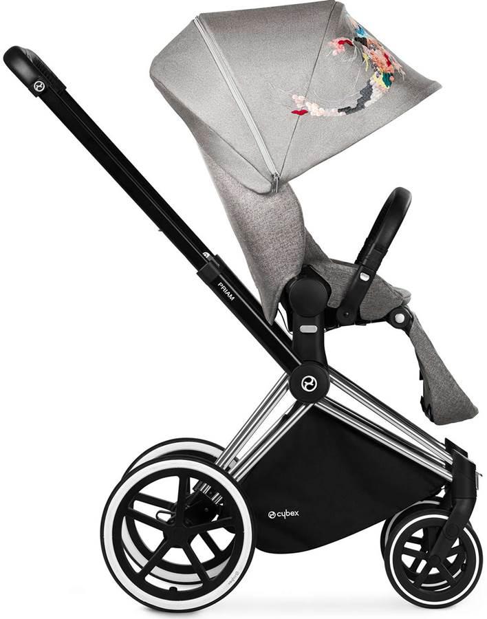 Cybex Priam Edition KOI siedzisko spacerowe Lux