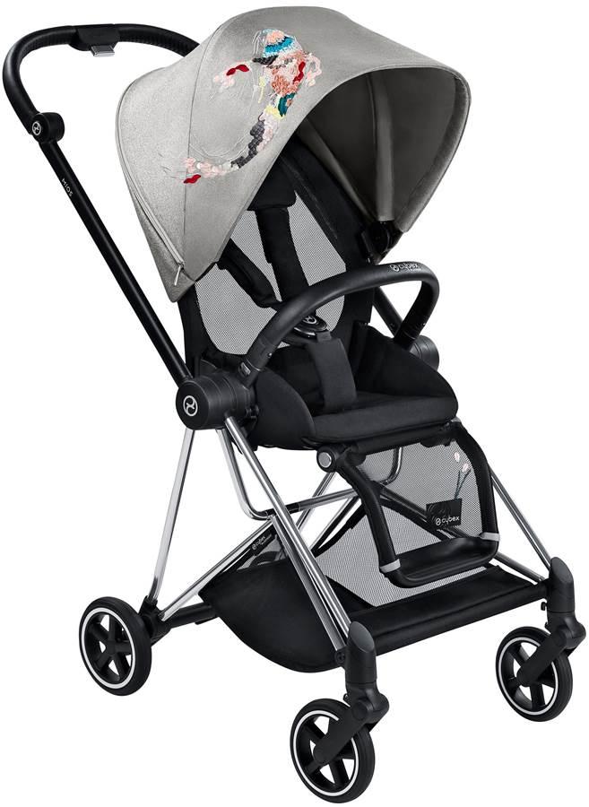 Mios wózek spacerowy Edition KOI Cybex