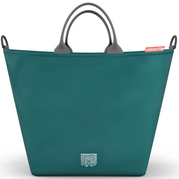 Greentom torba zakupowa do wózka dziecięcego