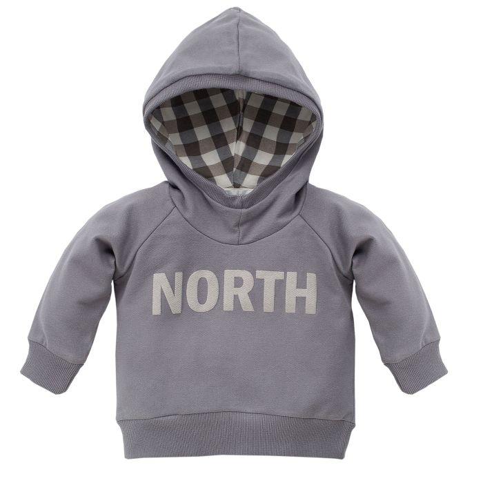Bluza z długim rękawem dla dziecka Pinokio North