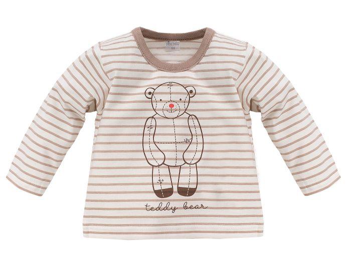 Bluzka z długim rękawem Teddy Bear Pinokio