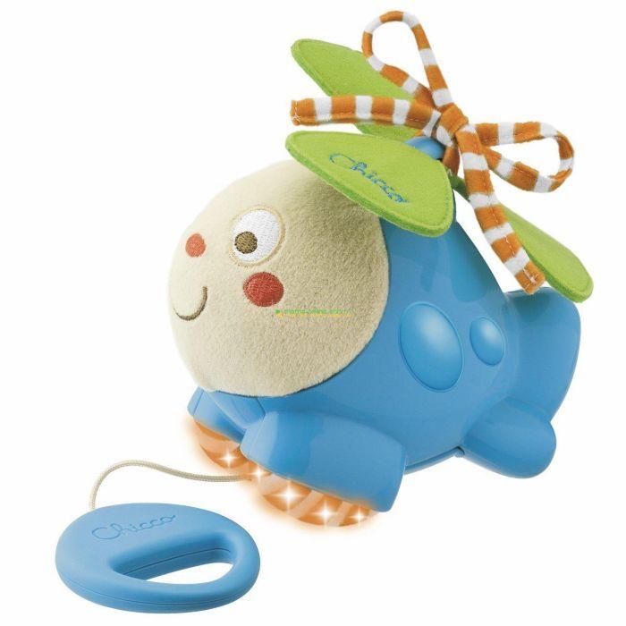 Zabawka niemowlęca Chicco Pozytywka Helikopter