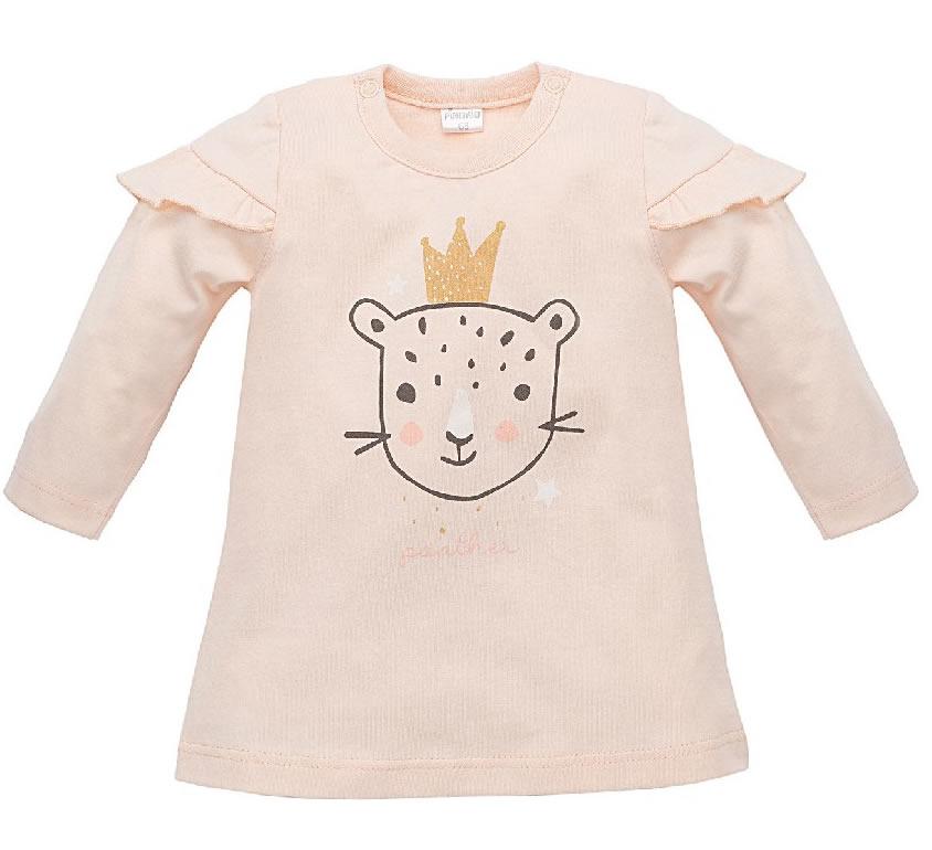Pinokio tunika Sweet Panther