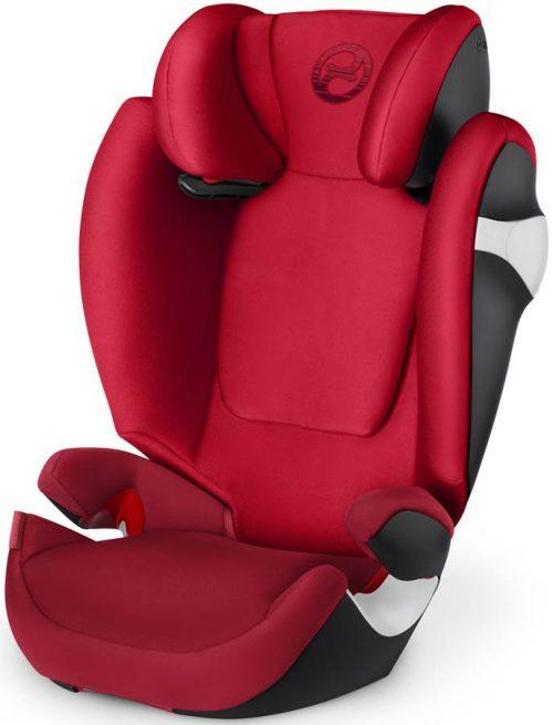 Fotelik samochodowy Solution M 15-36 kg firmy Cybex