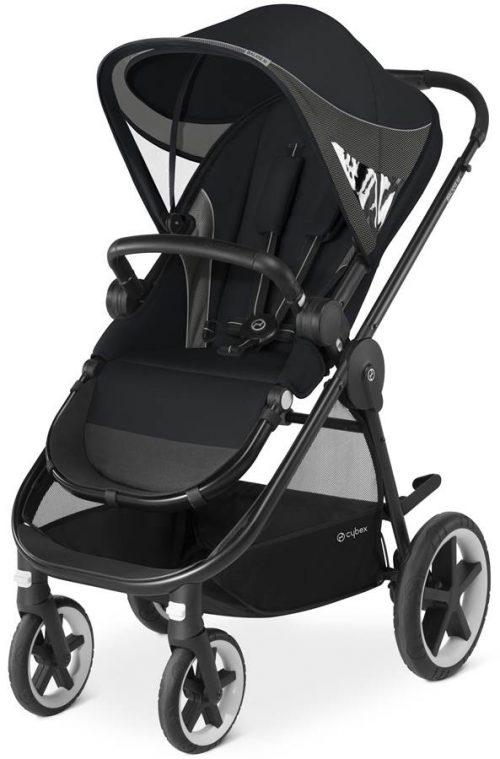 Wózki spacerowe Cybex - spacerówka Balios M