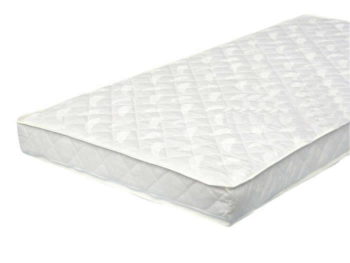 Danpol materace Komfort 2 sprężynowo kokosowo piankowe 120x60cm