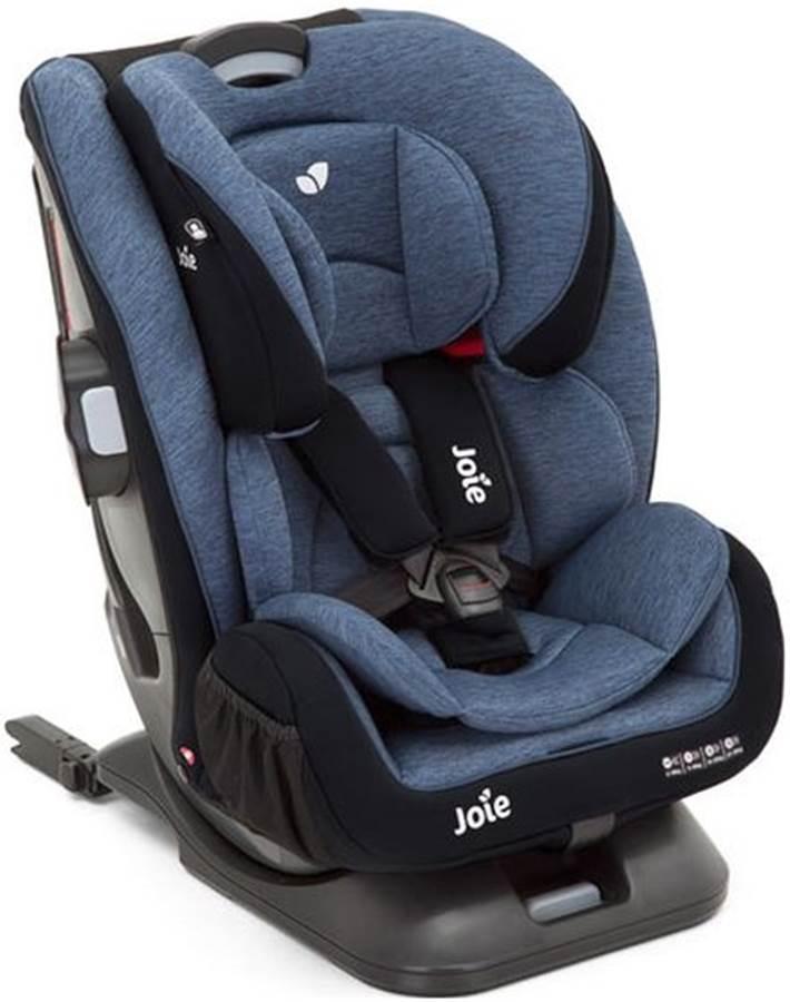 Fotelik samochodowy 0-36 kg Every Stage Fx Isofix, Joie