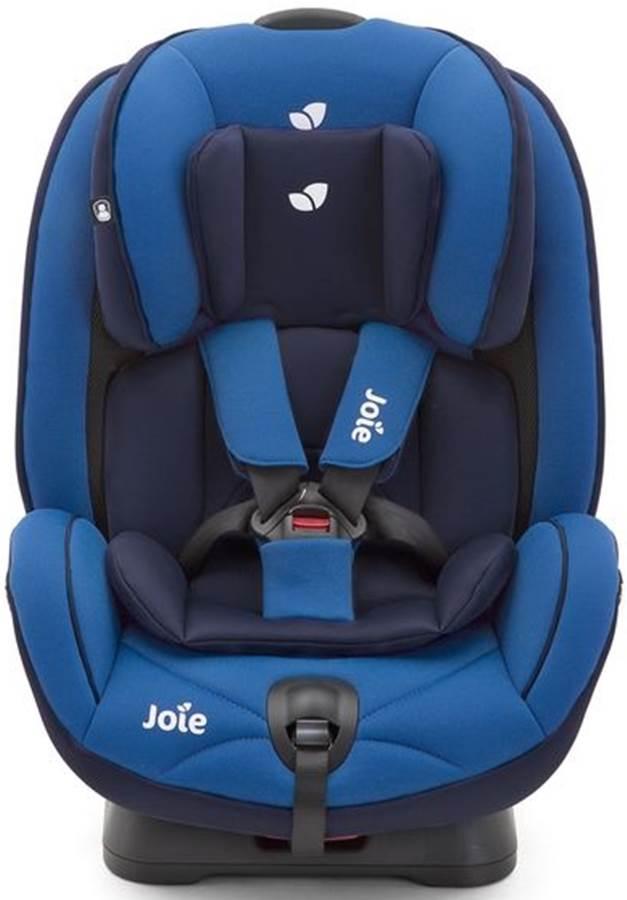 Fotelik samochodowy Joie Stages 0-25 kg montaż tyłem lub przodem do kierunku jazdy 3* ADAC